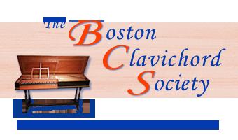 Boston Clavichord Society